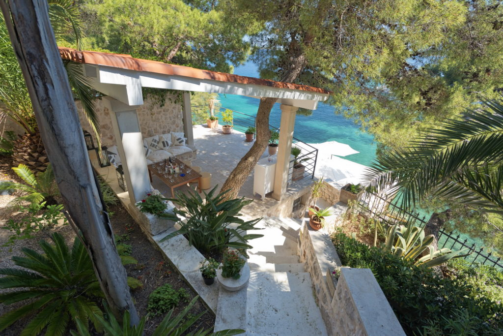 Villa Sea Rose, Hvar Island (2)