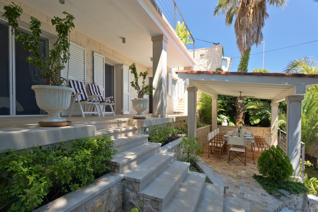 Villa Sea Rose, Hvar Island (22)