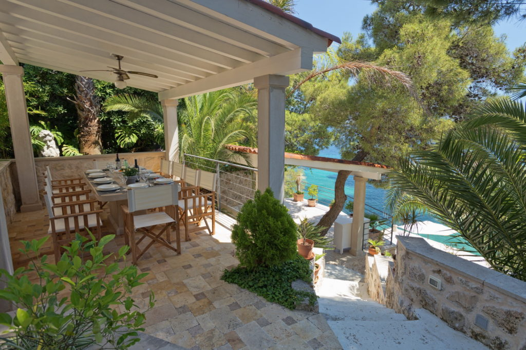 Villa Sea Rose, Hvar Island (3)