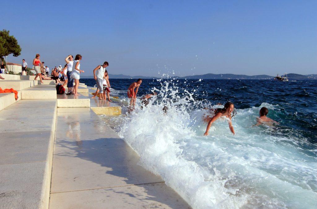Fotoarhiva TZG Zadar
