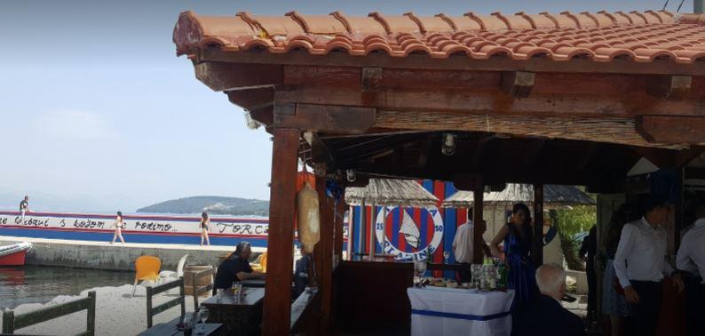 Konoba Dida, Slatine Bay, Split Riviera 6