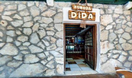 Konoba Dida, Slatine Bay, Split Riviera 7