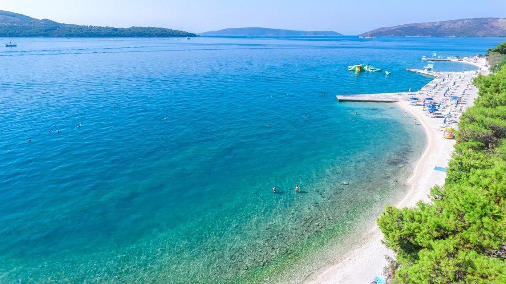 Medena Beach, Split Riviera (6)
