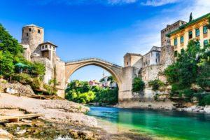 Bosna & Herzegovina