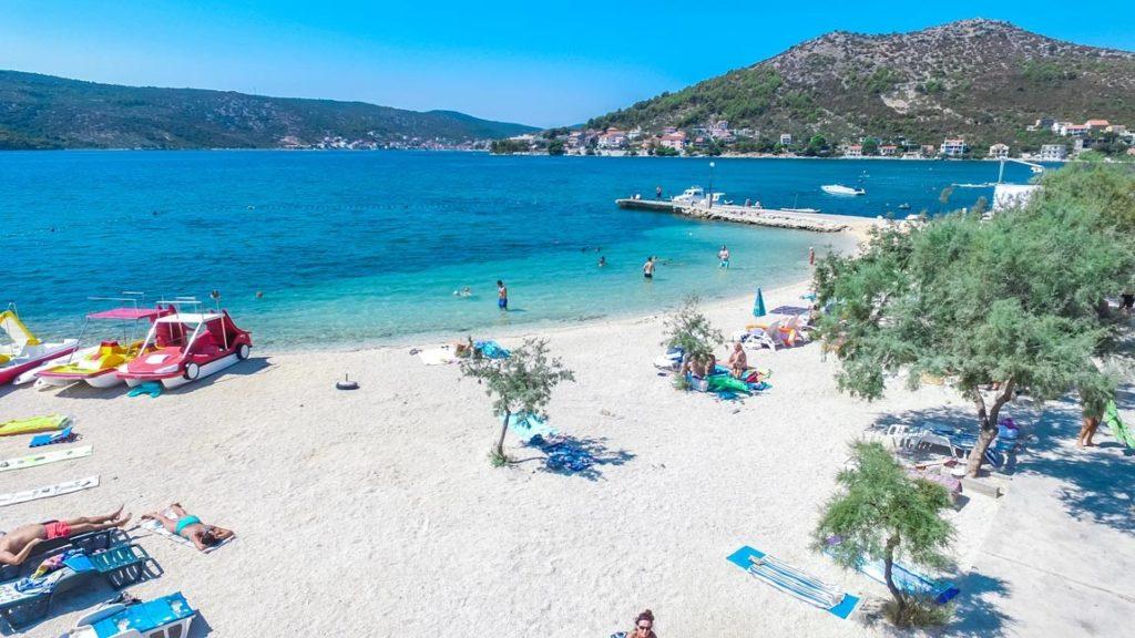 Poljica Beach, Split Riviera (1)