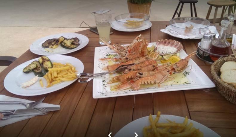 Restaurant Gradina Loviste Peljasac 1