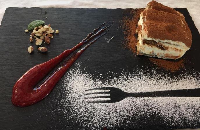 Restaurant Mali Raj, Okrug Gornji, Split Riviera 12