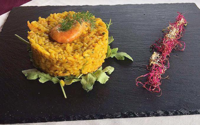 Restaurant Mali Raj Okrug Gornji Split Riviera 14