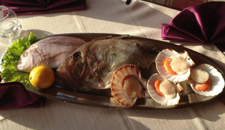 Restaurant Mali Raj, Okrug Gornji, Split Riviera 5
