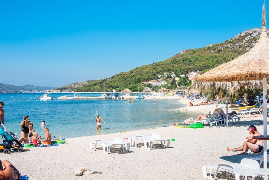 Seget Vranjica Beach, Split Riviera (9)