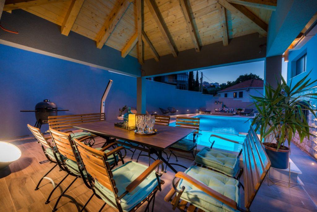 Villa Lapad, Dubrovnik, Dubrovnik Riviera (3)