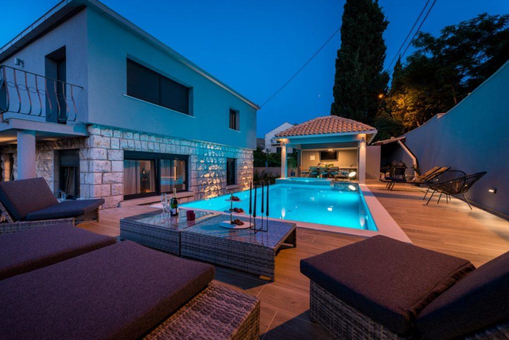 Villa Lapad, Dubrovnik, Dubrovnik Riviera (4)