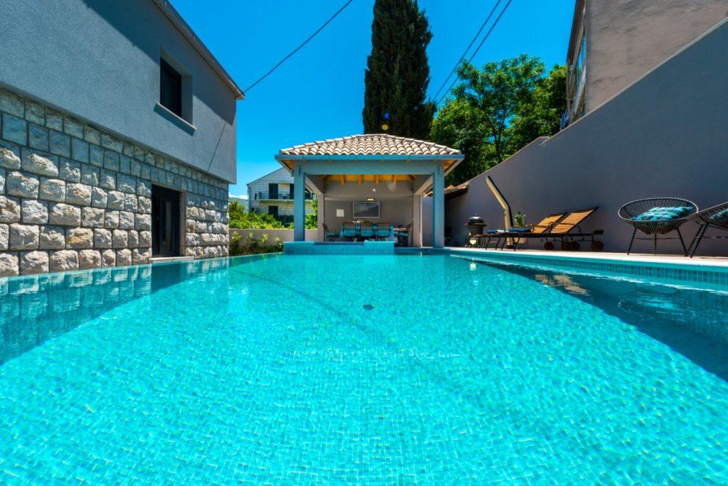 Villa Lapad, Dubrovnik, Dubrovnik Riviera (8)