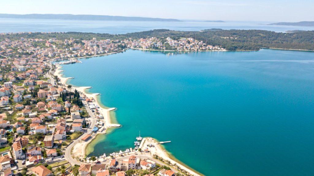 Villa Select, Okrug Gornji, Split Riviera - Dron 8