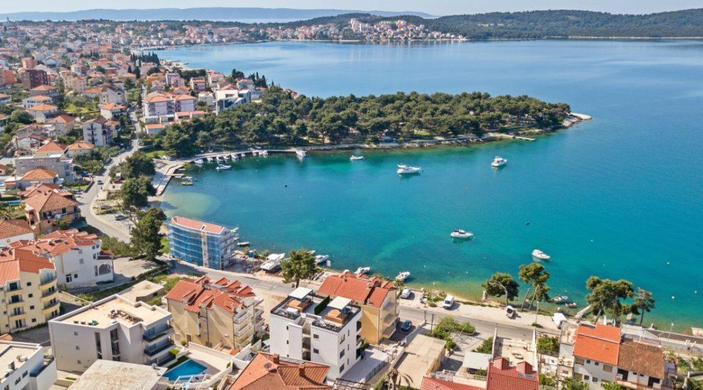 Villa Select, Okrug Gornji, Split Riviera - Dron 9