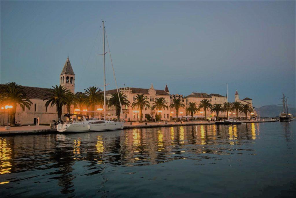 trogit Town, Split Riviera
