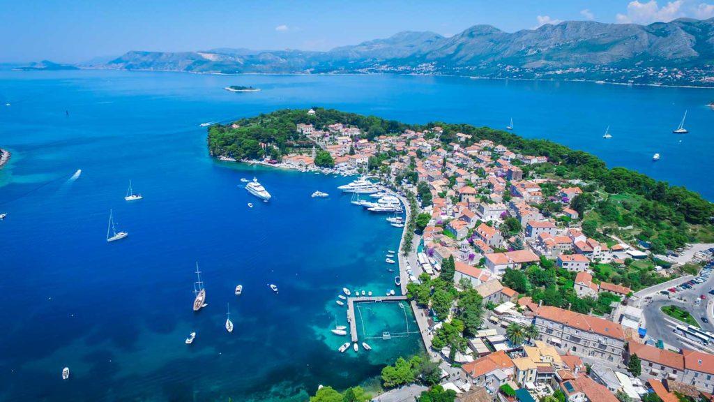 Cavtat Bay, Dubrovnik Riviera (17)