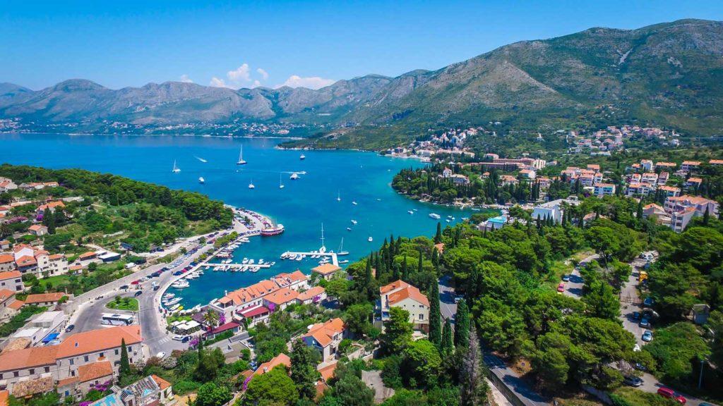 Cavtat Bay, Dubrovnik Riviera (4)