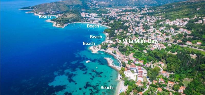 Mlini Bay, Dubrovnik Riviera (Croatia Gems Ltd) (12)(1)