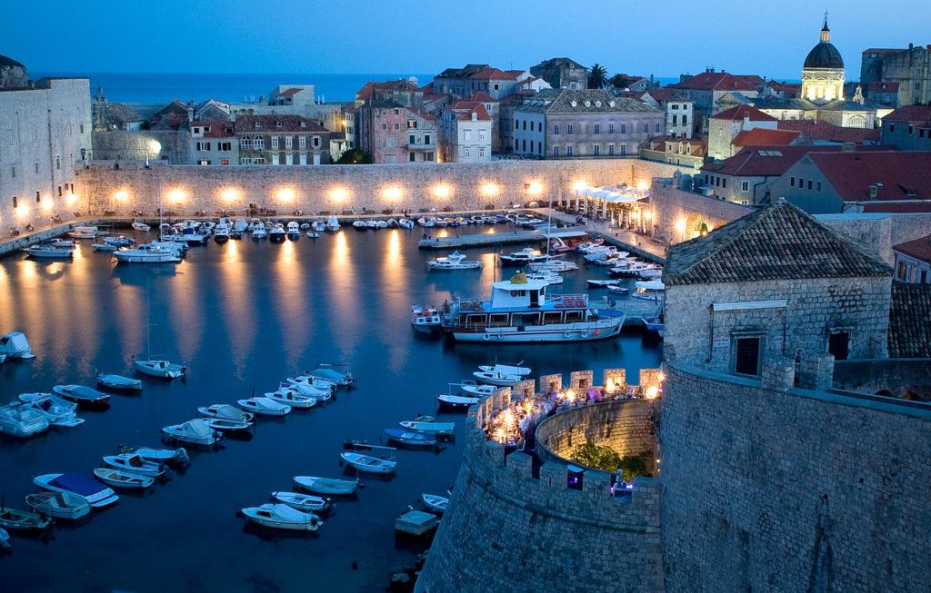 Restaurant 360, Dubrovnik (1)