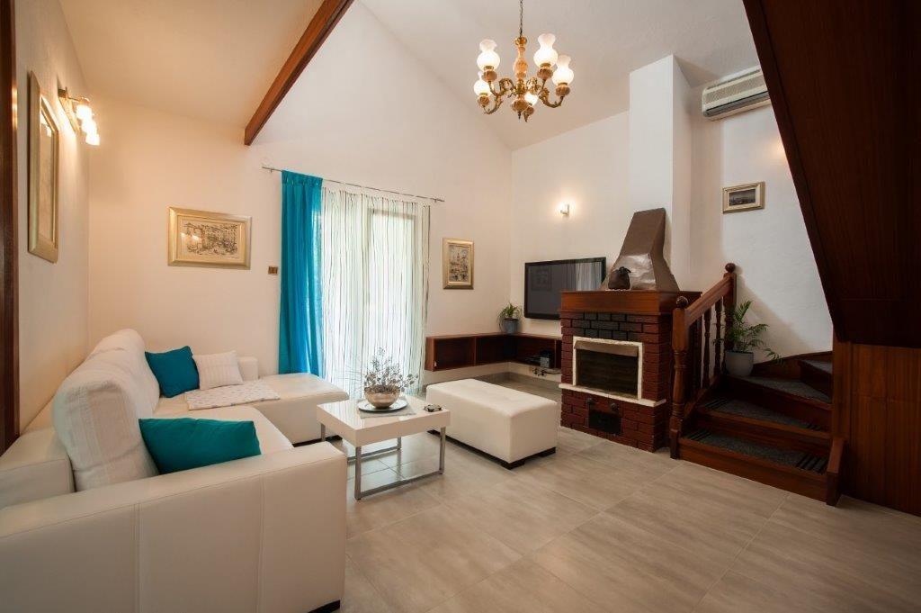 Villa Doriana, Ciovo, Split Riviera (4)