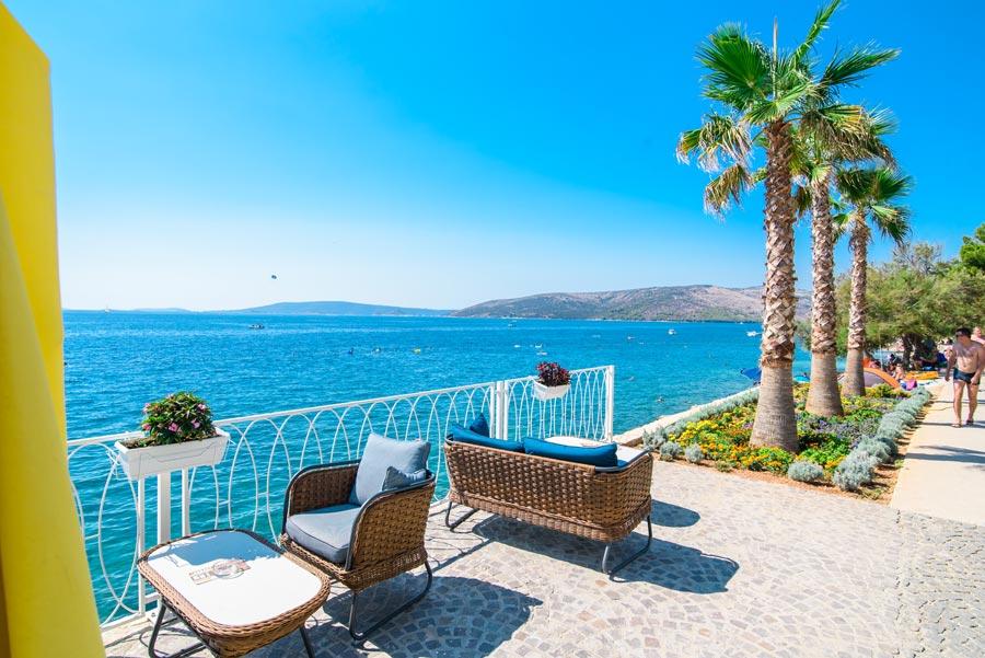 Belvedere Beach, Seget Vranjica Bay, Split (19)