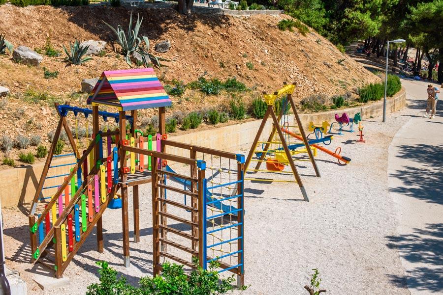 Belvedere Beach, Seget Vranjica, Split (17)
