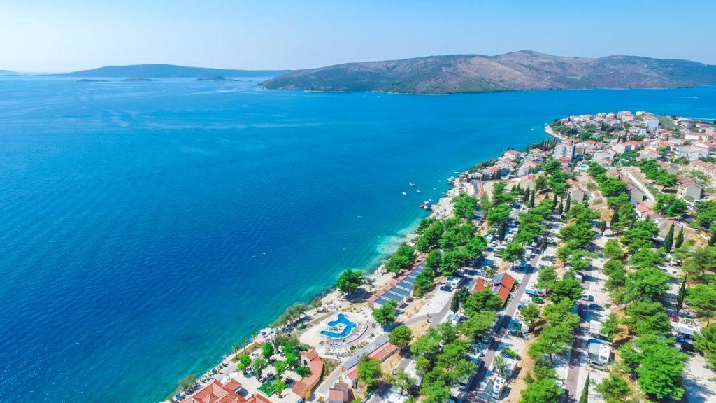 Belvedere Beach, Seget Vranjica, Split (24)