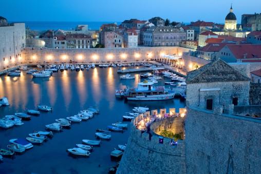 The Best Dubrovnik Restaurants Croatia Gems