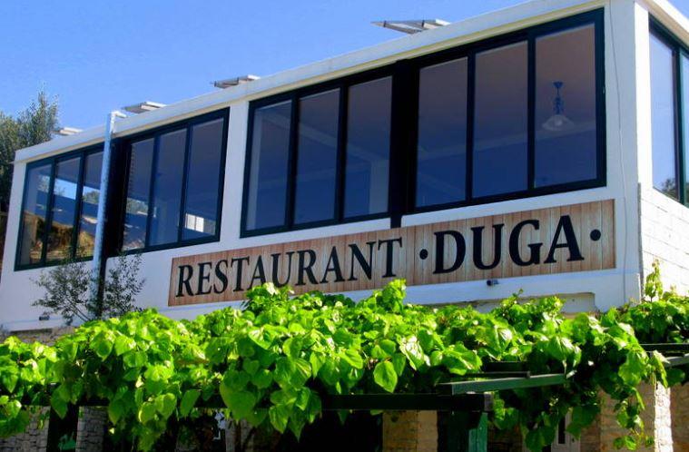 Restaurant Konoba Duga, Ciovo Island 3