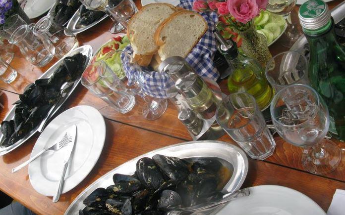 Restaurant Konoba Duga, Ciovo Island 5