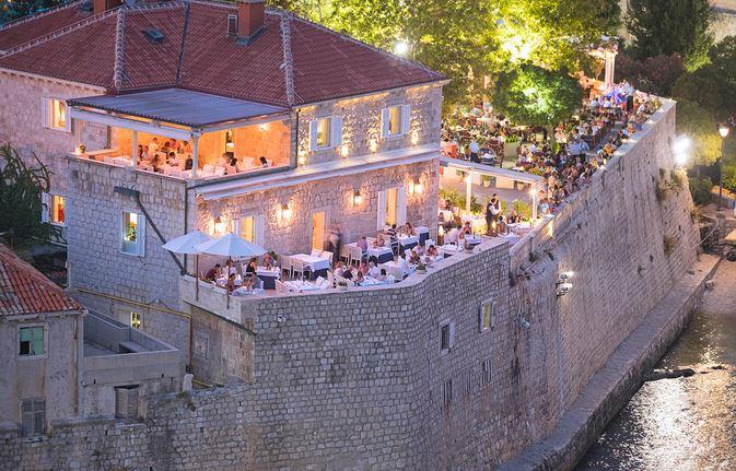 Restaurant Nautika, Dubrovnik Old Town , Dubrovnik Riviera 5