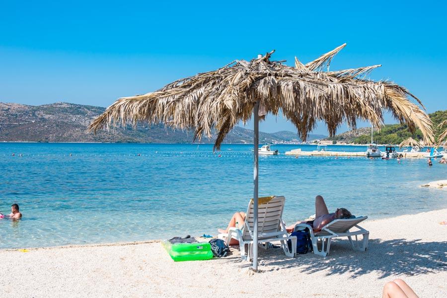 Seget Vranjica Beach, Split Riviera (6)