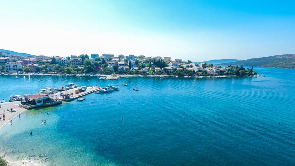 Seget Vranjica Beaches, Split Riviera (14)