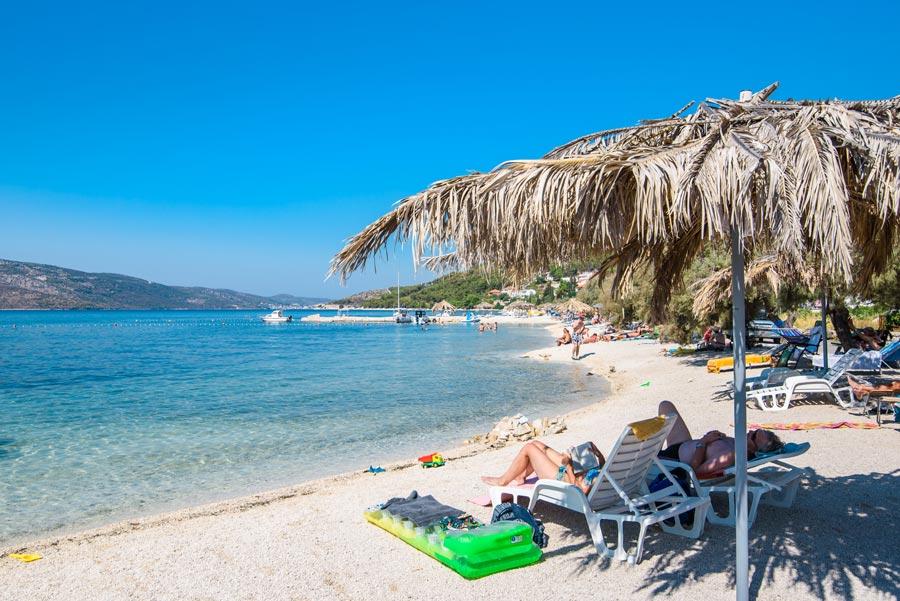 Seget Vranjica Main Bay, Split Riviera (10)