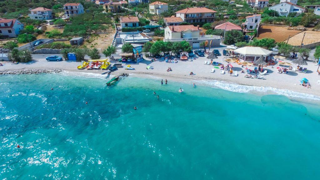 Slatine Town Beaches, Slatine Bay, Split Riviera (1 (14)