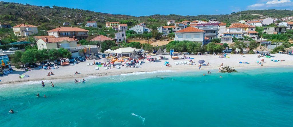 Slatine Town Beaches, Slatine Bay, Split Riviera (1 (16) C