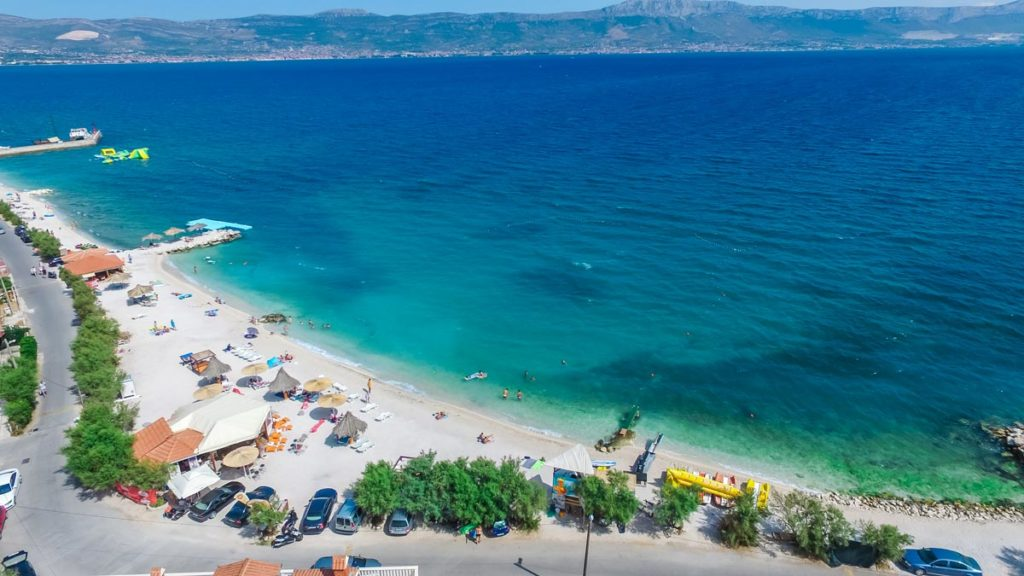 Slatine Town Beaches, Slatine Bay, Split Riviera (1 (17)