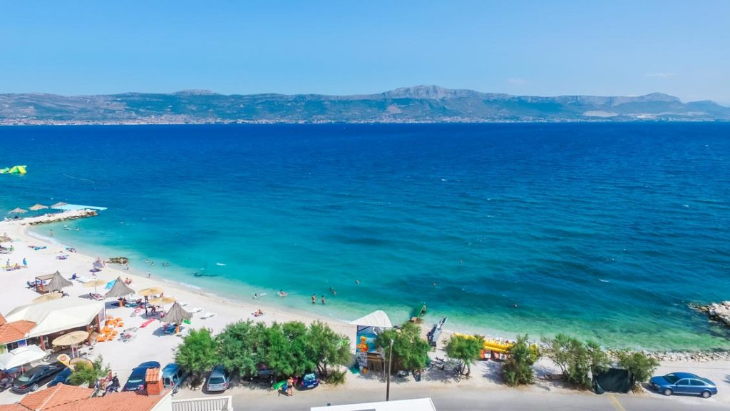 Slatine Town Beaches, Slatine Bay, Split Riviera (1 (18)