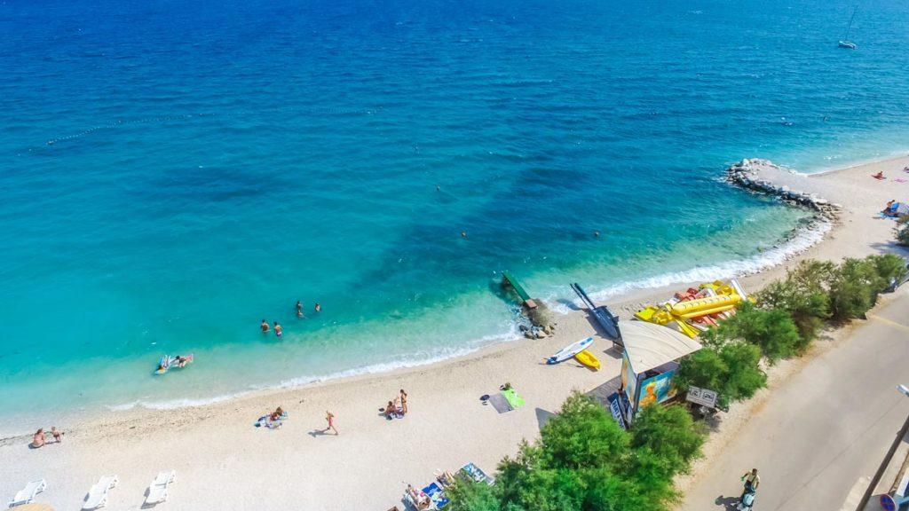 Slatine Town Beaches, Slatine Bay, Split Riviera (1 (23)