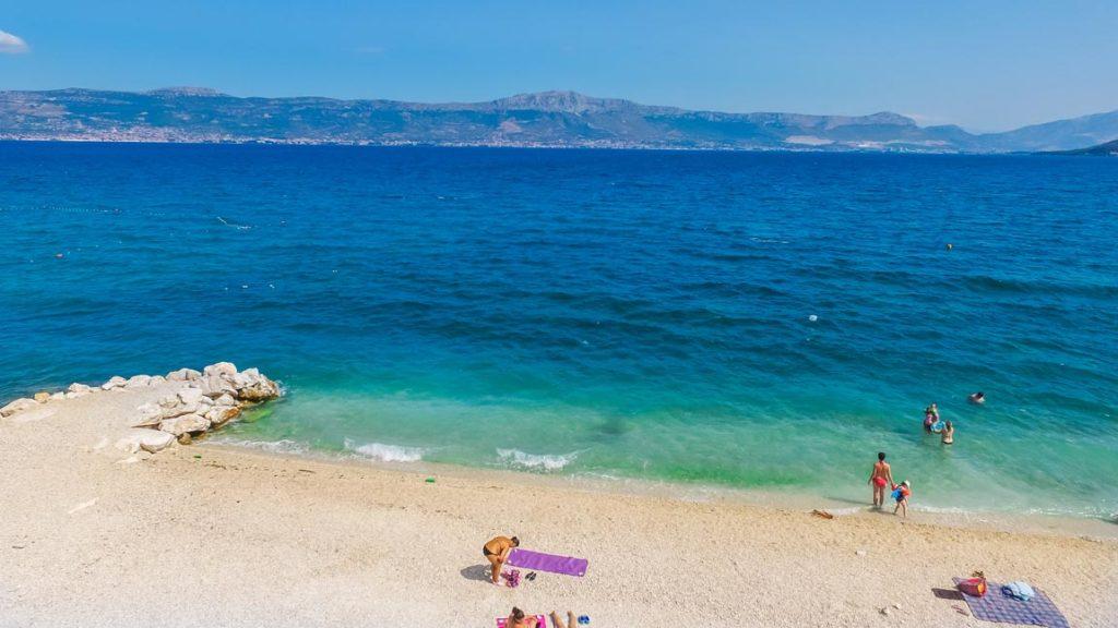 Slatine Town Beaches, Slatine Bay, Split Riviera (1 (25)