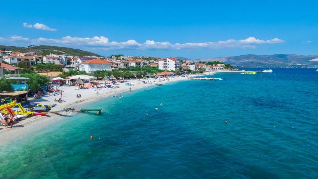 Slatine Town Beaches, Slatine Bay, Split Riviera (1 (29)