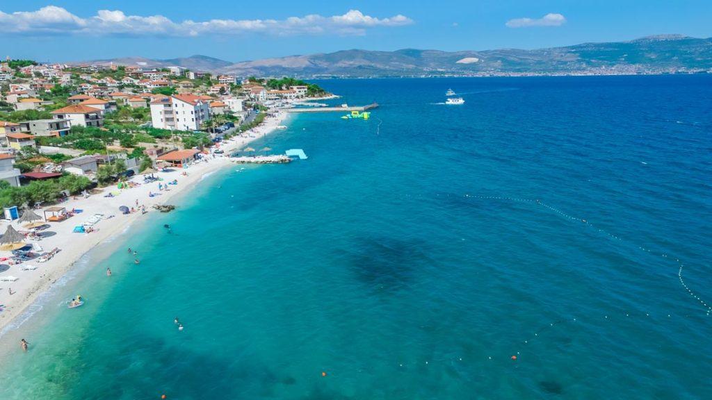 Slatine Town Beaches, Slatine Bay, Split Riviera (1 (32)