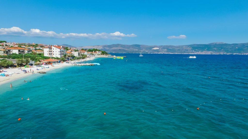 Slatine Town Beaches, Slatine Bay, Split Riviera (1 (33)