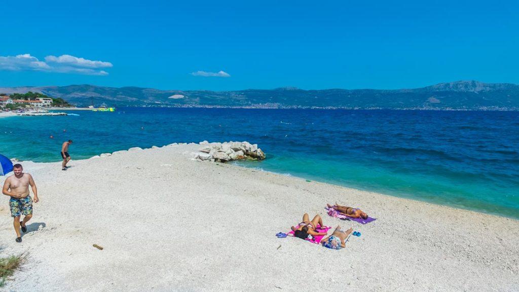 Slatine Town Beaches, Slatine Bay, Split Riviera (1 (47)
