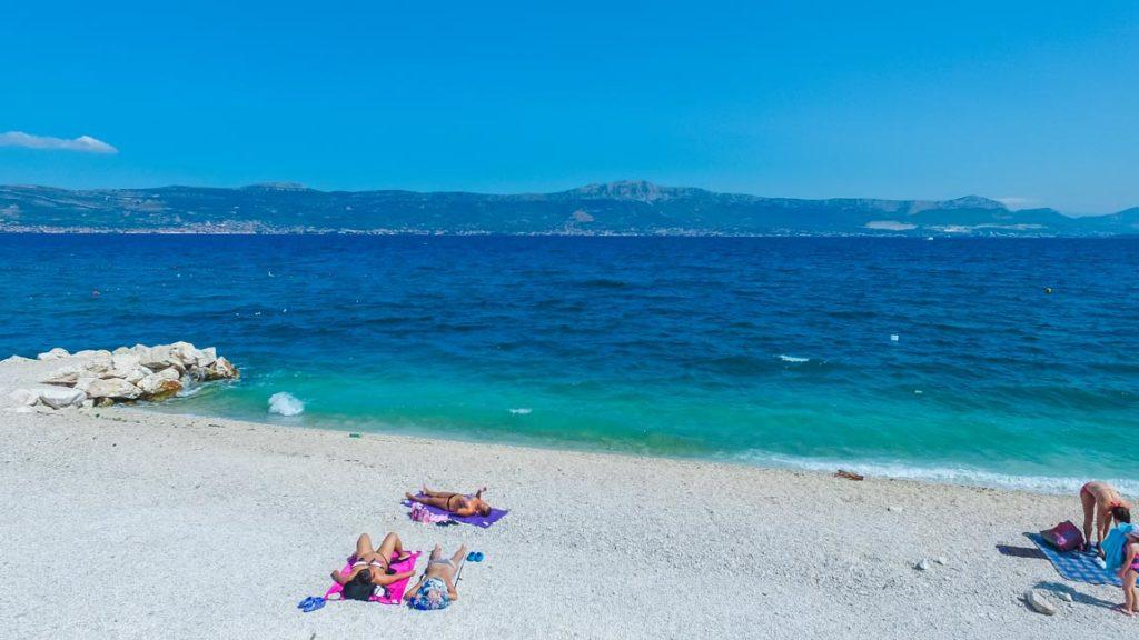 Slatine Town Beaches, Slatine Bay, Split Riviera (1 (48)