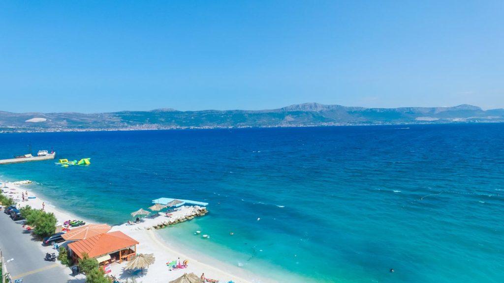 Slatine Town Beaches, Slatine Bay, Split Riviera (1 (5)