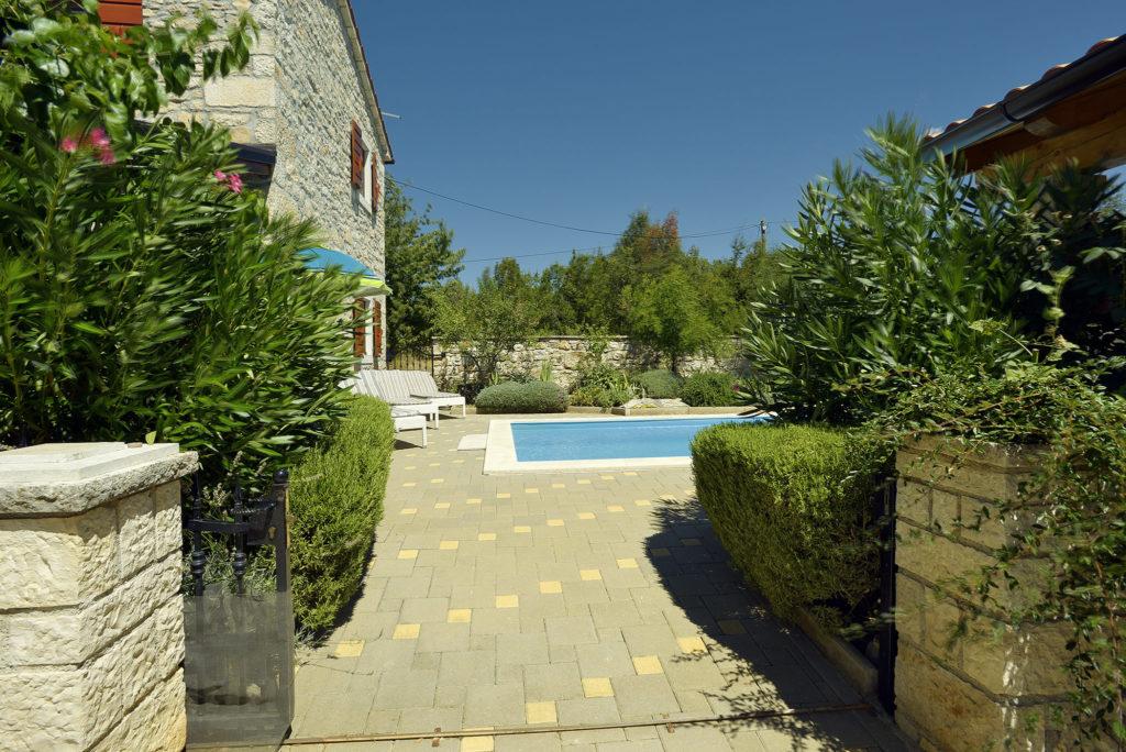 Villa Angelo, near Porec, Istria (16)