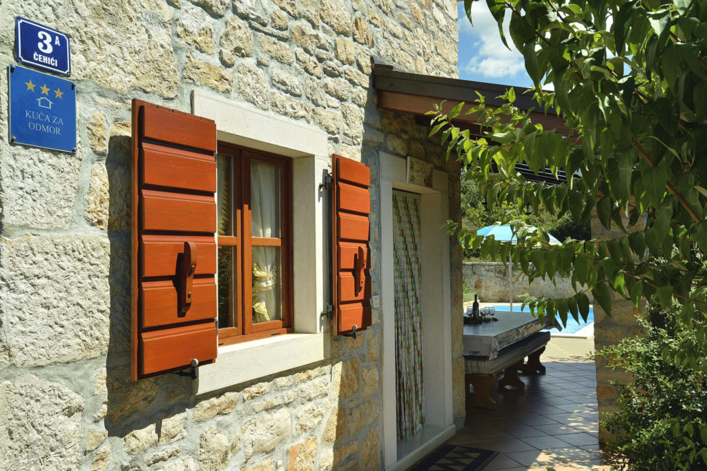 Villa Angelo, near Porec, Istria (20)