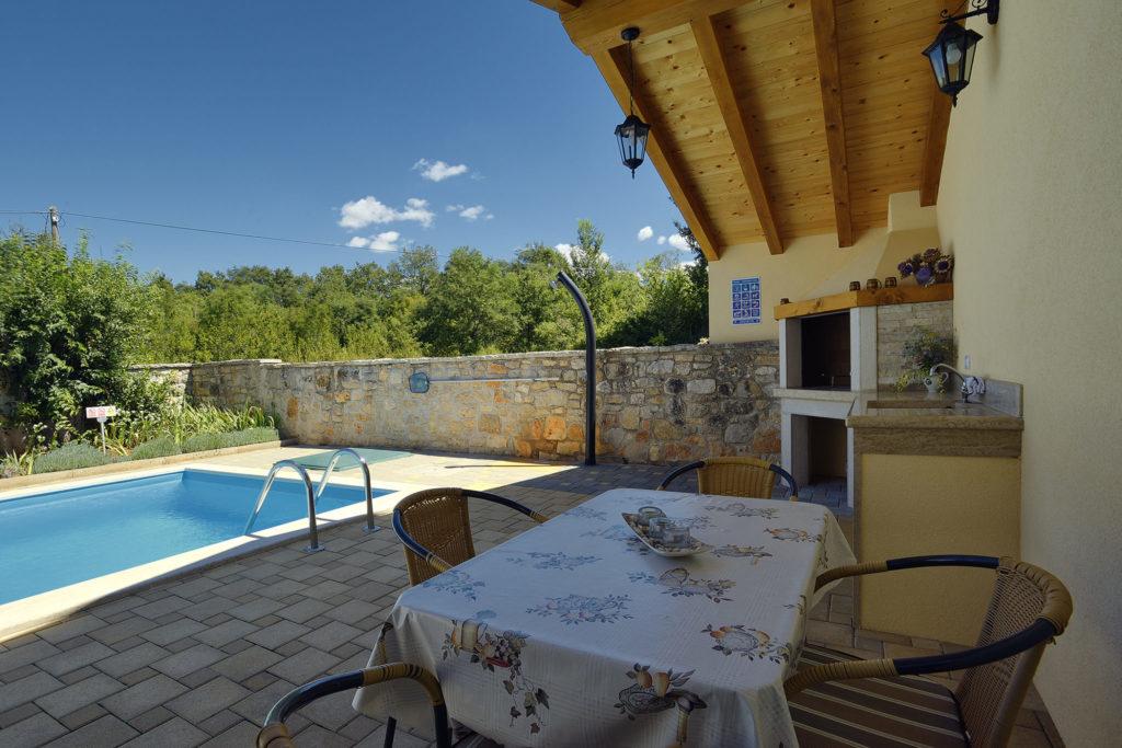 Villa Angelo, near Porec, Istria (21)
